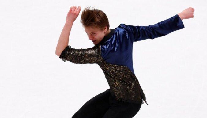 'Covid-19': atcelts pasaules čempionāts daiļslidošanā Kvebekā