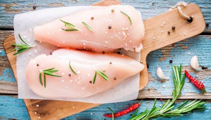 Легче легкого: включаем в меню диетическое куриное филе, индейку и консервированного тунца
