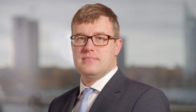 Andrejs Martinovs: Miegainā Latvijas kapitāla tirgus modinātājas – valsts kapitālsabiedrības