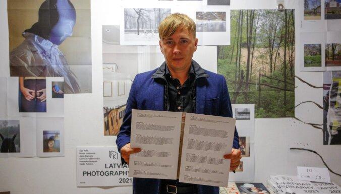 Arnis Balčus: Kā nodokļu reforma ietekmē fotogrāfus?