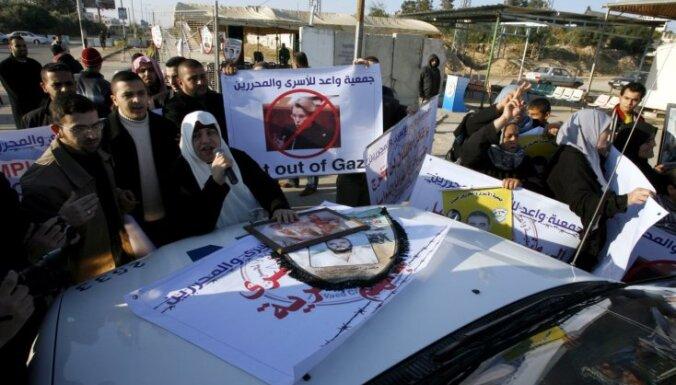 ООН: в секторе Газа будет невозможно жить к 2020 году