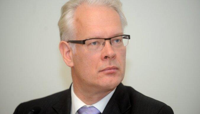 Ainārs Lerhis: VDK izpēte – kad jau 'bez piecām minūtēm divpadsmit'