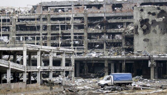 Киев ищет альтернативу военному урегулированию конфликта в Донбассе