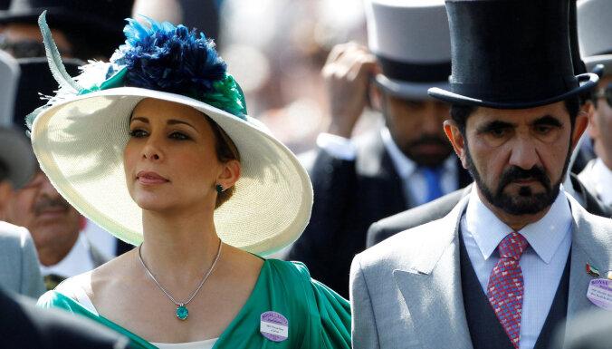 Британский суд признал, что шейх из ОАЭ похитил своих дочерей и угрожал жене