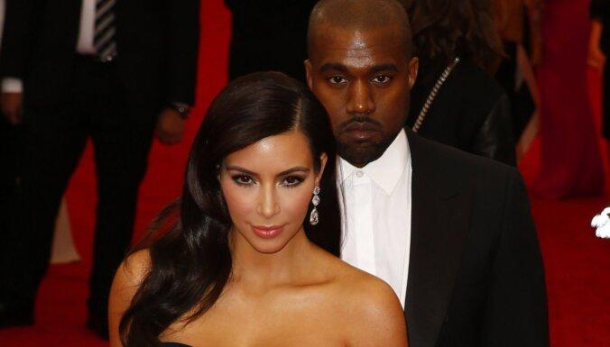 Ким Кардашьян рассказала о биполярном расстройстве Канье Уэста