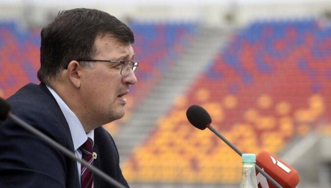 Kazakevičs: acīmredzams, ka mēs ejam pareizajā virzienā