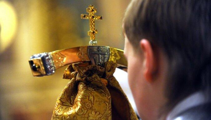 ЦС снова предлагает признать православное Рождество