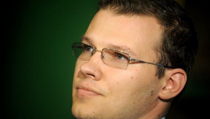 Дзинтарс: отставка Берзиньша — отражение проблем в коалиции
