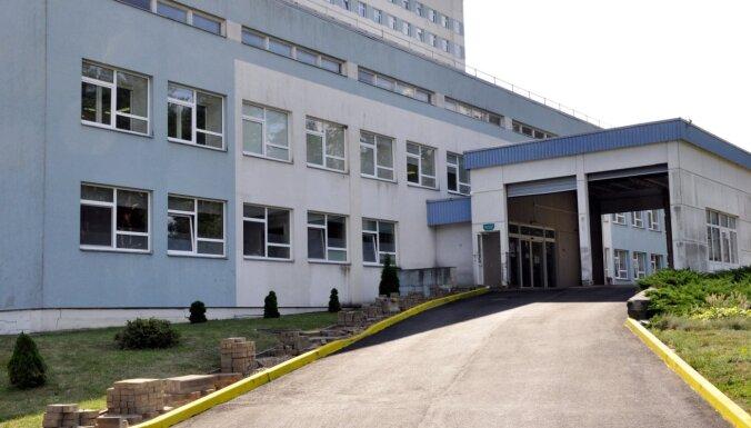 Aicina uz laiku apturēt slimnīcu līmeņu reformu