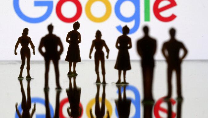 Noskaidroti 'Google' meklētākie vārdi Latvijā 2019. gadā