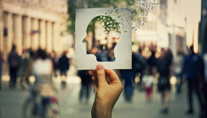 Septiņi smadzeņu darbības kaitnieki, kas liek atmiņai 'pieklibot'
