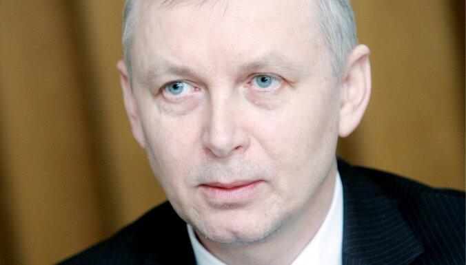 Бывший начальник Дирекции автотранспорта возглавил Rīgas satiksme