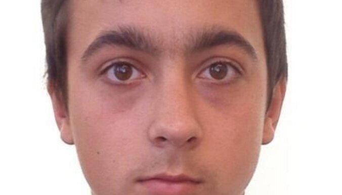Найден пропавший 14-летний школьник