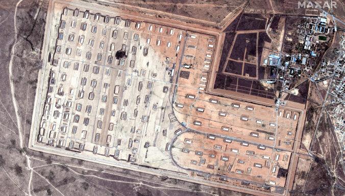 Число жертв после взрывов боеприпасов в Казахстане увеличилось