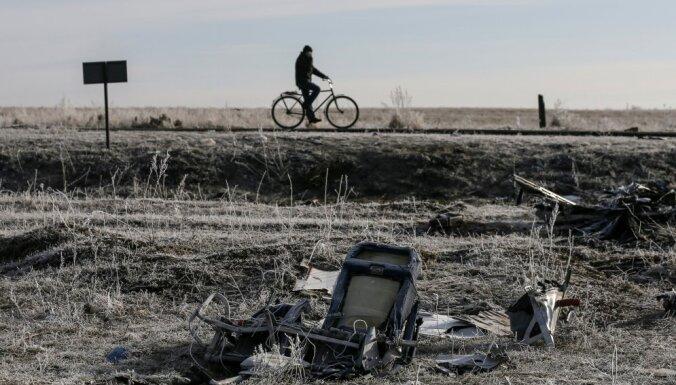 """Эксперт: Российские радары могли не видеть сбившую """"Боинг"""" ракету"""