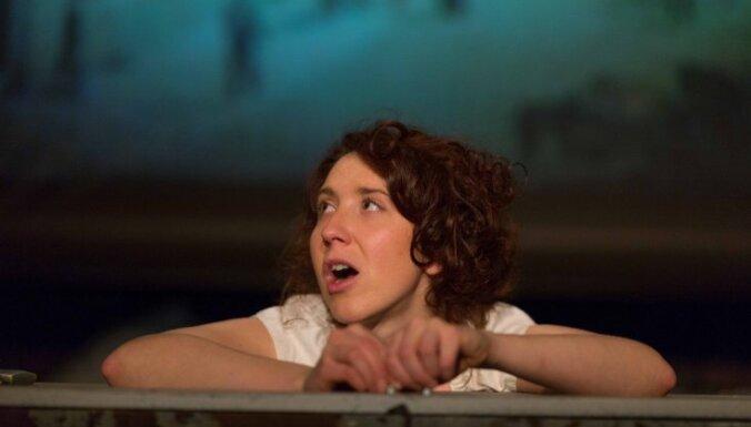 Latvijas Nacionālā teātra 'Mollija' sniegs viesizrādes ārzemēs