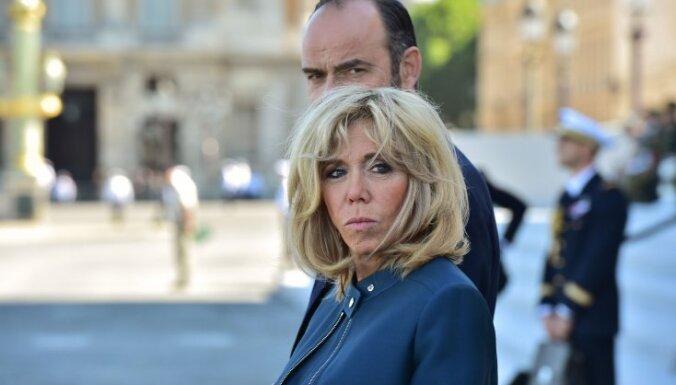 Бриджит Макрон: нужна ли Франции первая леди?