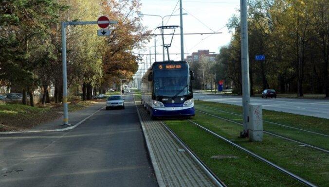 Skanstes rajona un 'ABLV Bank' ligas neapturēs 'kapu tramvaju'