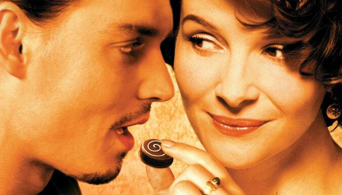 Ēd un mīli: 10 romantiskas filmas, kas jānoskatās katram gardēdim