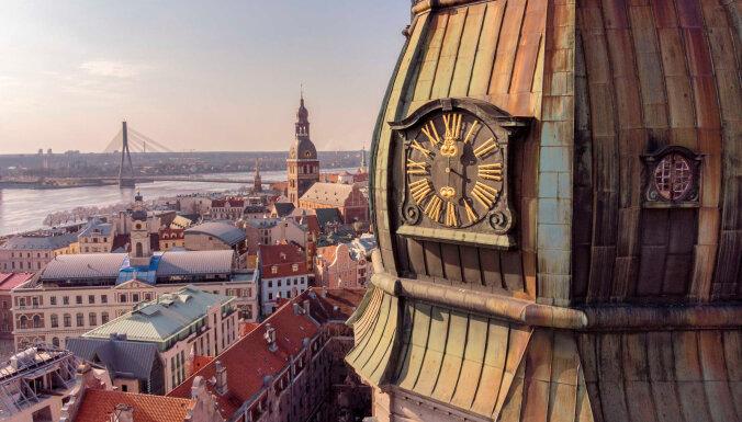 Названы самые востребованные работодатели в Латвии