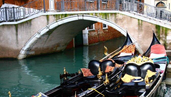Ceļojums uz Venēciju