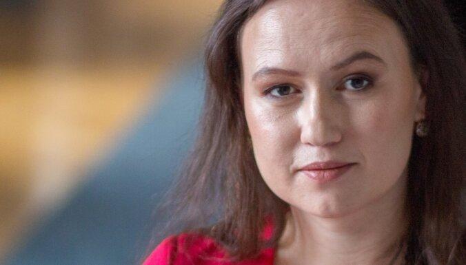 Jūlija Jerņeva: Valsts palīdz 'Latvijas Loto' konkurentu izspiešanā no tirgus