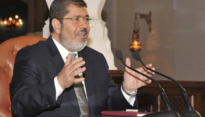 Президент Египта согласился на компромисс