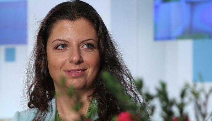 Среди самых влиятельных женщин в СМИ — Бейонсе, Роулинг и главред RT Симоньян
