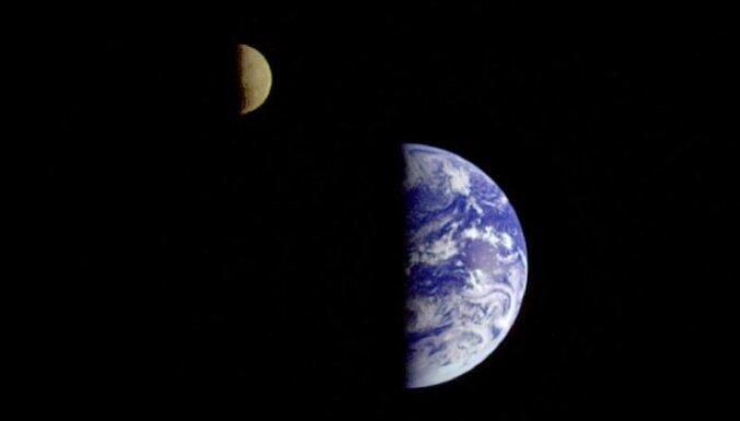 Названа главная причина появления жизни на Земле