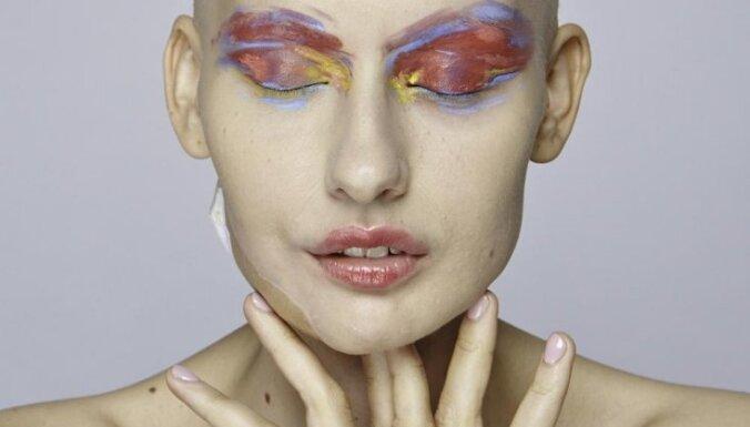 ФОТО: История невероятной модели, потерявшей челюсть из-за рака