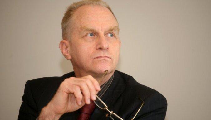 Sirds operāciju Vējonim veica kardioķirurgu komanda Romana Lāča vadībā