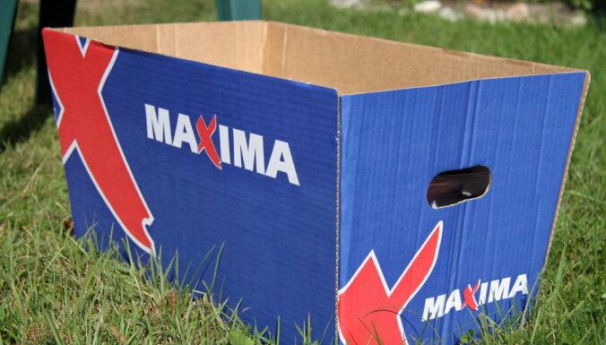 """ПВС вызывает """"на ковер"""" менеджеров Maxima: рижский супермаркет погряз в нарушениях"""
