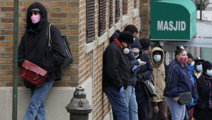Коронавирус в мире: Нью-Йорк открывается, во Франции зараженных ищут с собаками