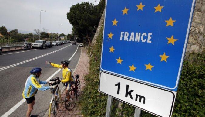Страны ЕС договорились об условиях погранконтроля в Шенгене