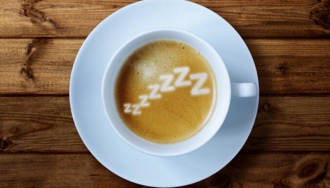 """Объясняем по науке: что такое """"кофейный сон"""" и как он может изменить вашу жизнь"""