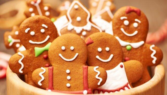 Латвийцы уверены, что в Рождестве слишком много коммерции