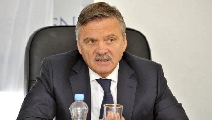 IIHF vēl nepieņem lēmumu par 2021. gada pasaules čempionātu hokejā