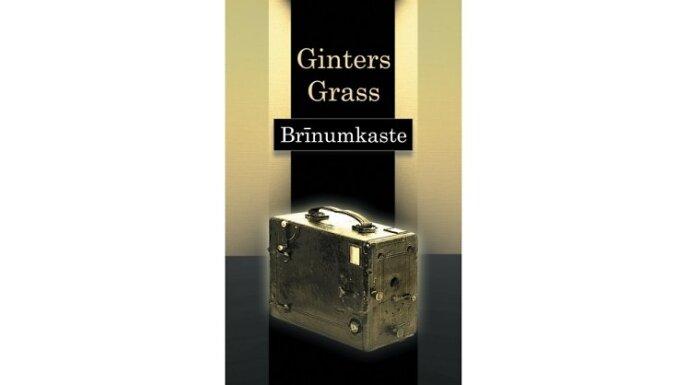 Ginters Grass 'Brīnumkaste'