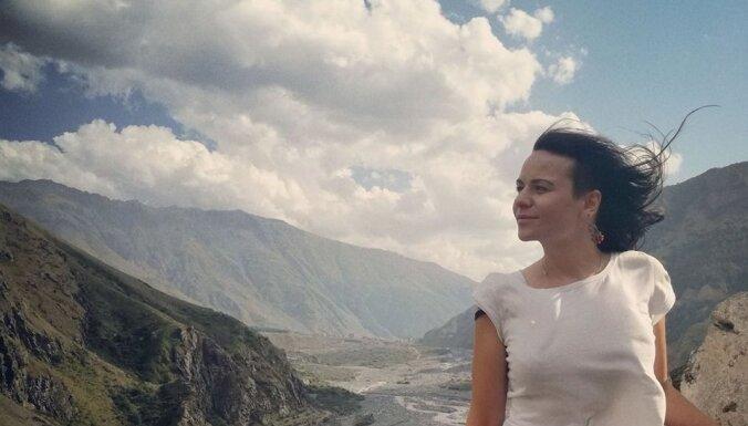 """""""У счастья есть ориентиры, я только помогаю их находить"""": история рижанки о том, как Грузия изменила ее жизнь"""