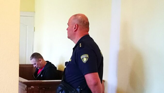 Железнодорожника Красноперова признали виновным в шпионаже на Россию: наказание — полтора года тюрьмы