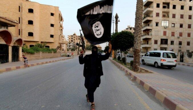 Sīrijas armija ieiet Rakas provincē