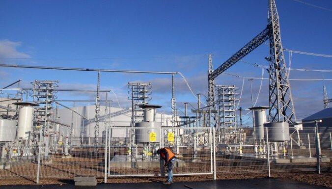 Электроэнергия в Латвии и соседних странах дешевеет после завершения ремонта NordBalt