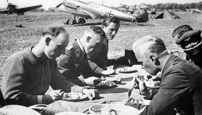 Аргентинский список: нацисты могли прятать в швейцарском банке награбленное у евреев