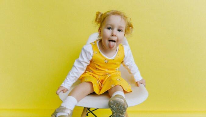 Palēninies, joko, iepazīsti bērnu. 13 pētījumos balstīti psihologa ieteikumi vecākiem