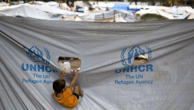 Vācija šogad patvēruma meklētājiem tērēšot 20 miljardus