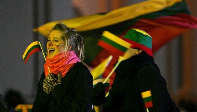 За 10 лет из Литвы уехало 10% жителей