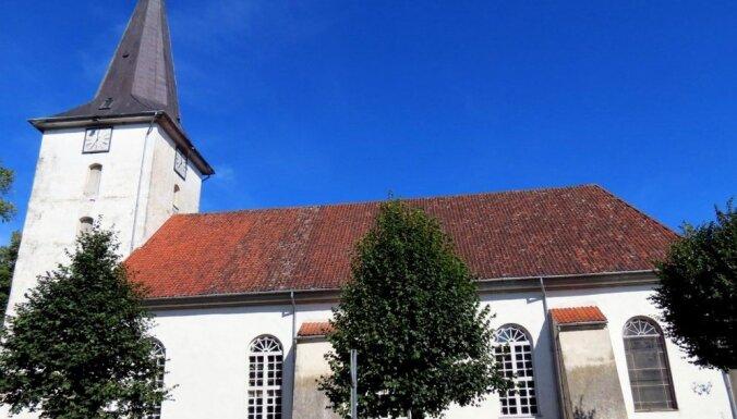Trīs Tukuma baznīcu noslēpumi jeb kā latvieši pašu Luteru piešmauca