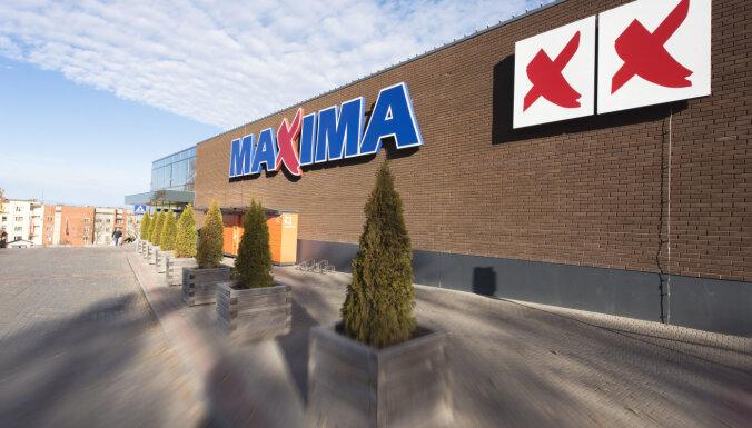 Maxima будет оплачивать своим сотрудникам ковид-тесты до 15 ноября