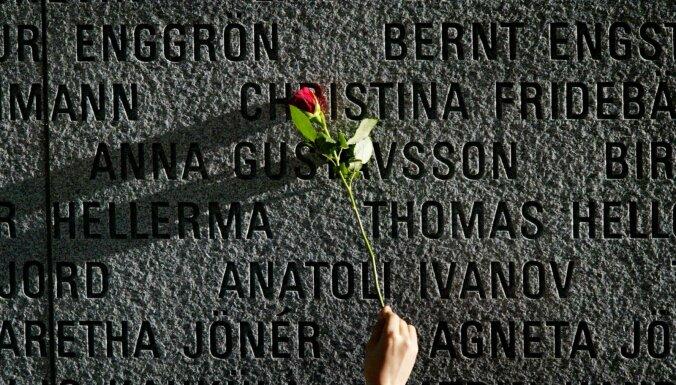 """25 лет гибели парома """"Эстония"""". Родственники жертв требуют нового расследования"""