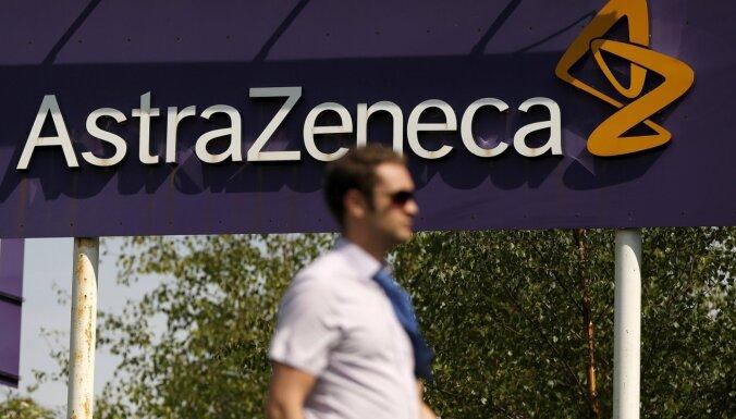Berlīne pārtrauc ar 'AstraZeneca' vakcinēt par 60 gadiem jaunākus cilvēkus